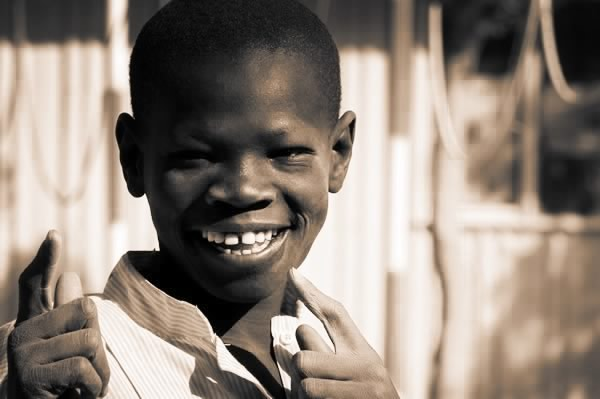 strassenkinder Sudan