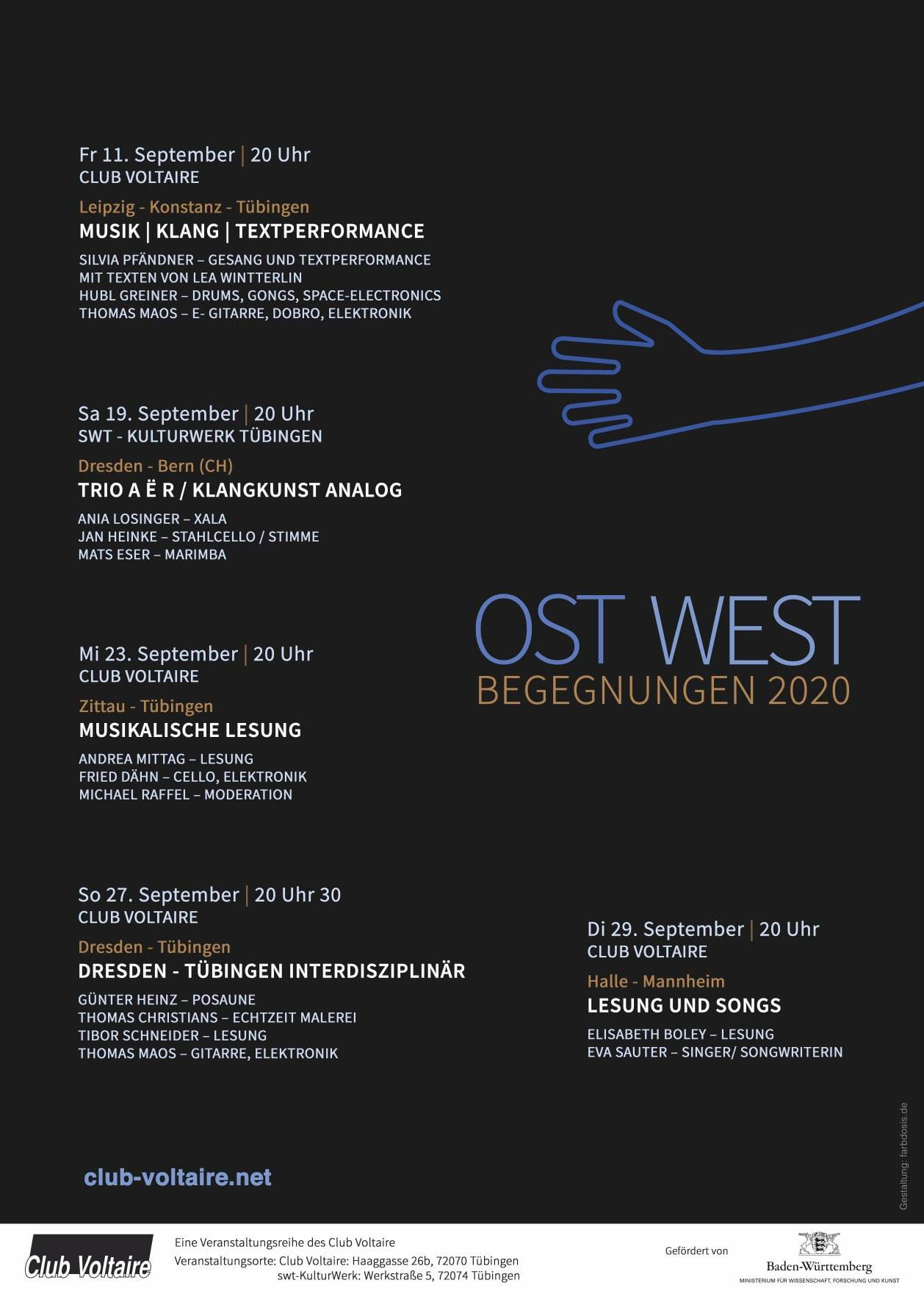 Ost West